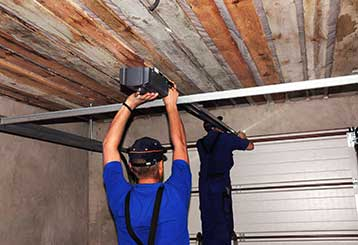 Garage Door Repair | Garage Door Repair Fort Worth, TX