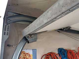 Broken Garage Door | Garage Door Repair Fort Worth, TX